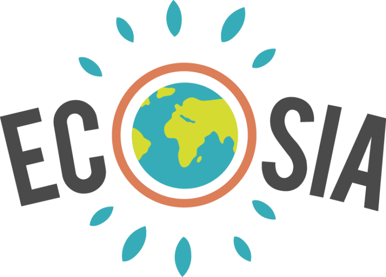 Use Ecosia as your search engine