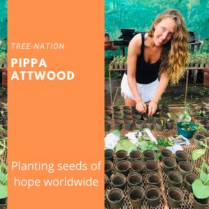 Pippa Attwood – Tree-nation