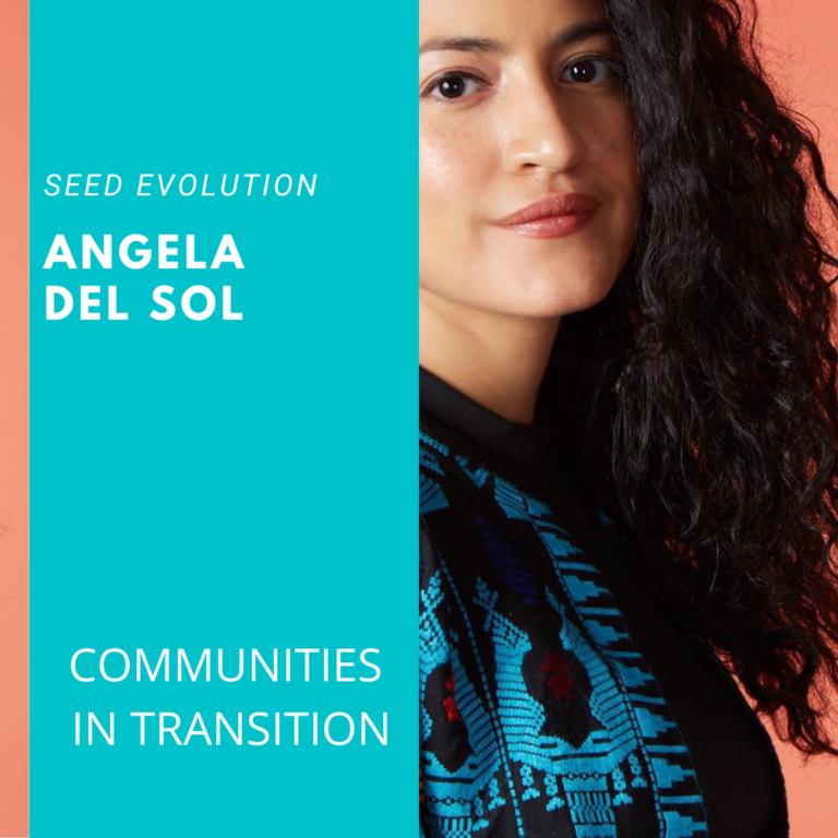 Angela del Sol – Seed Evolution